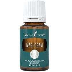 🚚 Young Living Marjoram Essential Oil 5ml