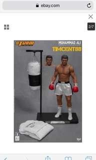 Muhammad ALI scale figure 1/6