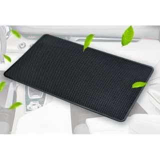 Anti-Slip Dashboard Mat (Grid Style)