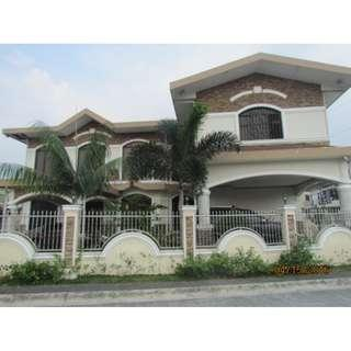 5-Bedroom Elegant House and Lot in Sta. Maria, Bulacan