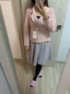 Misch Masch 粉紅色外套
