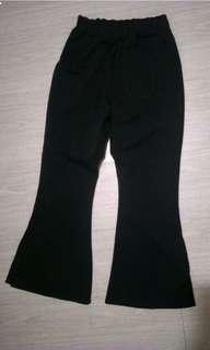 bell bottoms pant