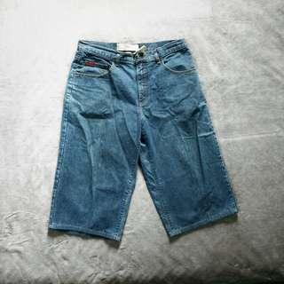 LEE COOPER 3/4 Regular Fit Jeans