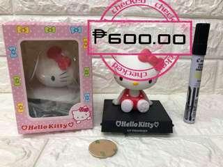 Bobble head Hello Kitty