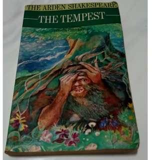 The Tempest (The Arden Shakespeare Series)
