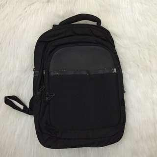 HP Laptop Backpack(front peel)