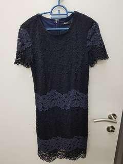 G2000 Lace Dress