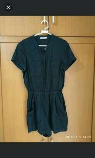 jumpsuit cotton on #jumat80