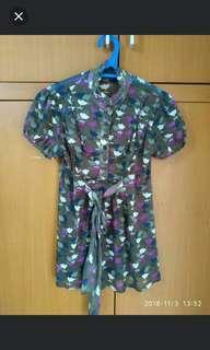 blouse zara