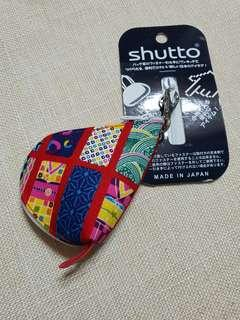 🚚 Japanese Mini Pouch