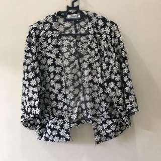 Kitschen Kimono
