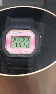 Casio G-Shock Sakura Limited Edition DW-5600TCB-1JR