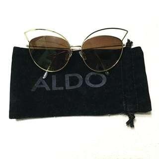 Negotiable authentic ALDO sunnies