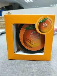The Body Shop Gift Set Manggo