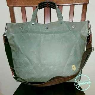 1b64cb0fdd Messenger Bag Canvas Fabric Ihee