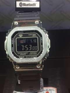 Casio G-Shock GMW-6500 Steel
