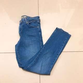 Topshop Jeans #PRECNY60
