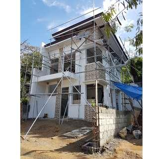 Pre Selling House and Lot Single Attached in Antipolo near Ynares Center CAN BE LOANED THRU PAGIBIG
