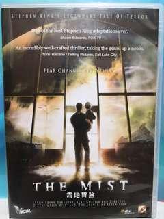 The mist 霧地異煞 包郵費