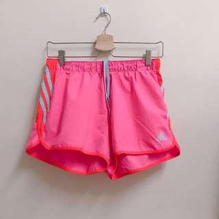 Adidas pink short #PRECNY60