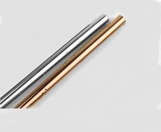 Reusable stainless steel Straw  #xmas50