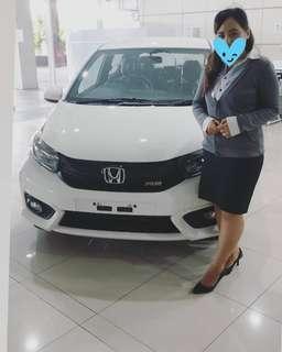 Honda Jazz New 2019