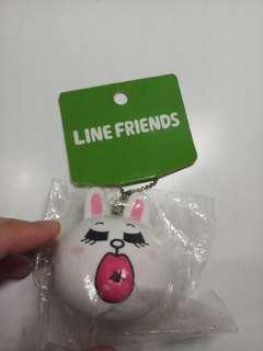 Line Friends Squishy