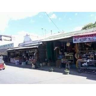 Commercial Space along Mabuhay City, Main Road in Cabuyao, Laguna