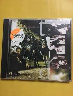 Indescent Obsession Cd