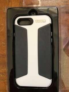 Authentic Thule X4 white dark shadow (iphone7 / 8)