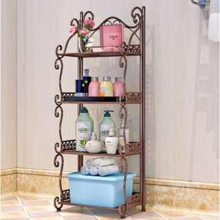 Royal Classic Modern 4 Tier Multi Purpose  NKK28