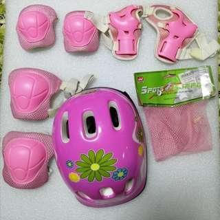 Kid's Protector Gear