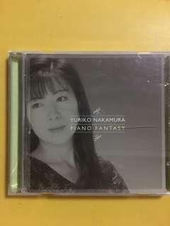 Yuriko Nakamura Cd