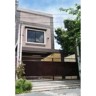 3-Bedroom House and Lot in in West Fairview, Quezon City
