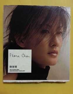 Flora Chan Cd