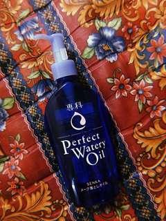 Senka Perfect Watery Oil