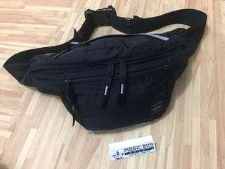 Yoshidakaban Porter waist bag/body bag