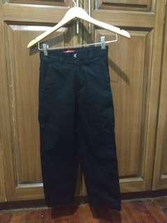 Boys Black Pants