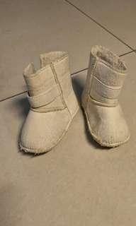 🚚 嬰幼兒鞋子
