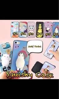 #sumbangin - Squishy case iphone 6