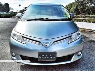 Toyota Toyota Estima Hybrid 2.4A