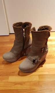 Winter Boots from US