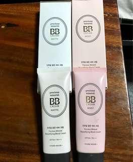 ETUDE BB Cream (2pcs)
