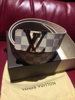 Louis Vuitton belt for women
