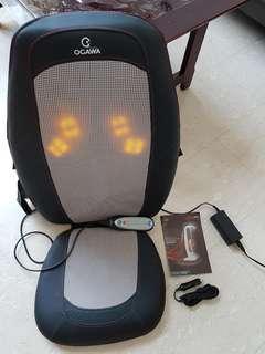 Portable Back Massage Seat