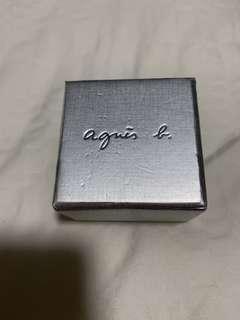 Agnes b boxes
