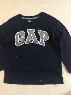 Baby Gap long sleeve too size 3 yrs