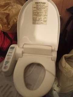Panasonic 免治馬桶座DL-V38ST washlet