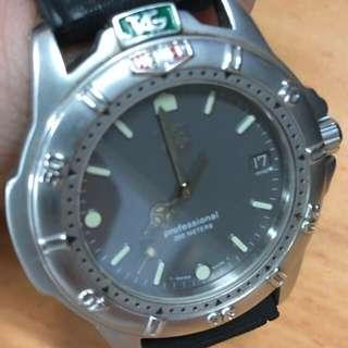Tag heuer reference 999.206 ORI
