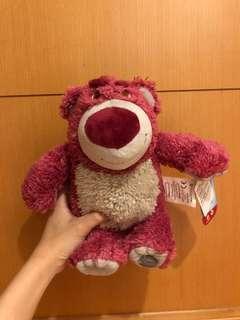 🚚 草莓香熊抱哥✨